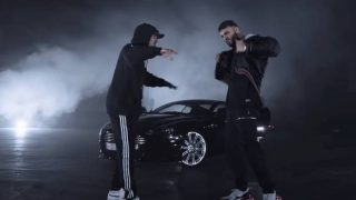 Samra x Capital Bra – Berlin (Video)