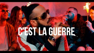 "Capital T: ""C'est La Guerre"" ft. Macro & DJ Nika (Video)"
