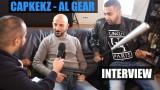 "Capkekz & Al-Gear über ""Capoera"" & Milfhunter (Video)"
