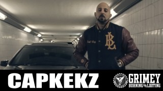 Capkekz – Von der Strasse ins Reich ft. Al-Gear, Capital & El Mouss (Video)