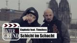 Capkekz – Schicht im Schacht ft. Timeless (Video)