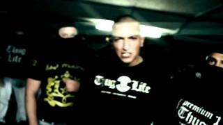Capo – Dann bist du Azzlack (Video)