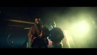 Capo – Champagner für alle ft. Haftbefehl (Video)
