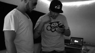 Capo – Tief in die Nacht ft. Bausa (Video)