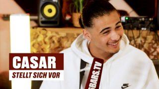 """Casar stellt sich vor: Alles zu """"Strada"""", Nimo & seinem Major Deal (Video)"""