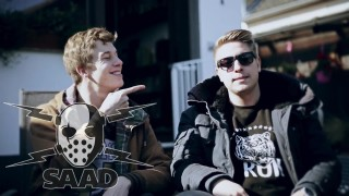 Cashisclay & Diverse – Battlepromo ft. McTwist, 4Tune, Petschino, Esmaticx, Monte, Cleptomatic & Gio (Video)