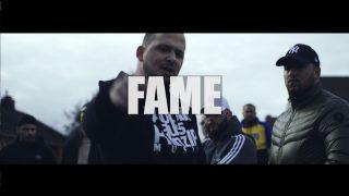 Cashmo – Fame (Video)