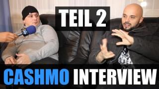 Cashmo über Twin, Elmo, Money Boy & Shindy (Video)