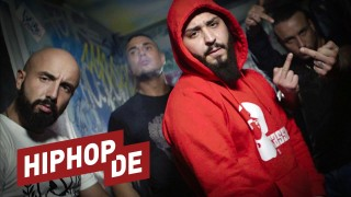 Cassy – Bart wie ein Krieger ft. Jaysus (Video)