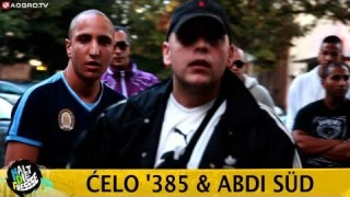 Celo & Abdi – Halt die Fresse! Nr. 109 (Video)