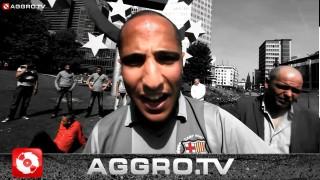 Celo & Abdi – Gegen die Zeit ft. Yasmina (Video)