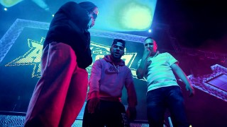 Celo & Abdi – Hadouken ft. Veysel (Video)