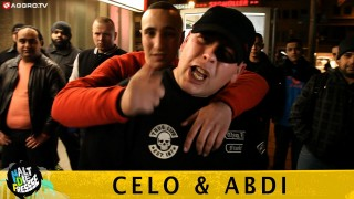 Celo & Abdi – Halt die Fresse! Nr. 207 (Video)