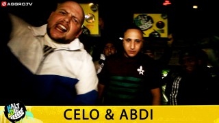 Celo & Abdi – Halt die Fresse! Gold Nr. 12 (Video)