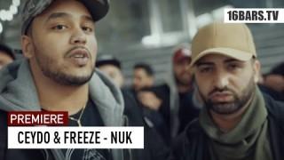 Ceydo & Freeze – NuK (Video)