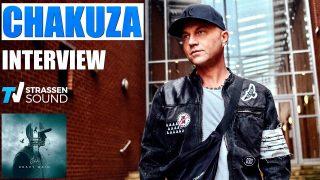 """Chakuza über sein Album """"Heavy Rain"""", Bushido, RAF Camora, Joshi Mizu, uvm. (Video)"""