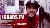 Chefket – Çok Güzel ft. Amewu (Video)