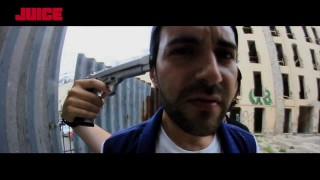 Chefket – Guter Tag (Video)