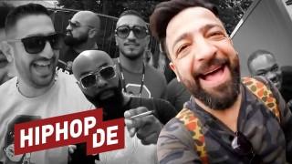 Coup, Kaaris & Rick Ross auf dem Out4Fame-Festival (Video)