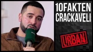 """Crackaveli: 10 Fakten über """"L.O.S."""" (Video)"""
