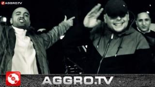 Crackaveli – Is nicht schwer ft. Celo & Abdi (Video)