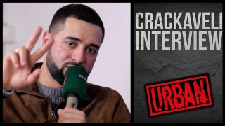 """Crackaveli über """"L.O.S"""", seine Schaffenspause, uvm. (Video)"""