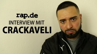 "Crackaveli über ""L.O.S"", Stress, Erziehung & Berlin (Video)"