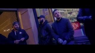 Credibil – Meine Jungs sind King ft. Belabil & Frustra (Video)