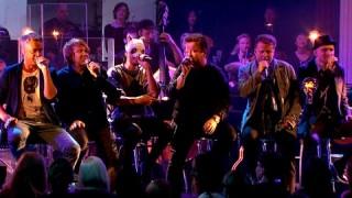Cro – Einmal um die Welt ft. Die Prinzen (Video)