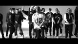 Cro – Meine Gang (Bang Bang) ft. Dajuan (Video)
