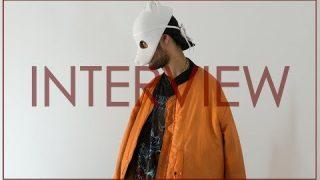 """Cro im Interview über """"tru."""", Wyclef Jean & Tigerfrauen (Video)"""