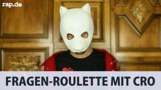 Cro beim Fragen-Roulette in der Whisky Lounge (Video)