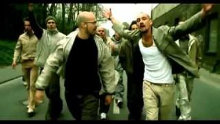 Curse – Widerstand ft. Gentleman (Video)