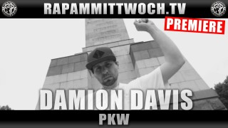 Damion Davis – PKW (Video)