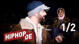 Danju über Cro, Serien, Weed & seine Vorbildfunktion (Video)