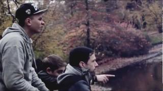 RefleXion & Der Asiate – Danke Rap ft. Mach One (Video)