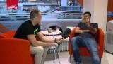 "Das ""verbotene"" Interview – Hadi El-Dor über Fler (Re-Upload)"