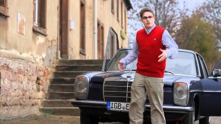 DCVDNS – Mein Mercedes (Video)
