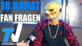 18 Karat über die Deutschrap Szene, Marteria & Blender (Video)