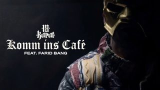 18 Karat – Komm ins Café ft. Farid Bang (Video)