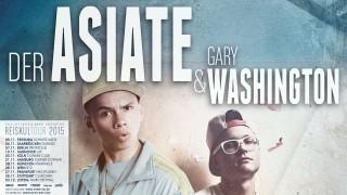 Der Asiate & Gary Washington – Fuckin (Video)