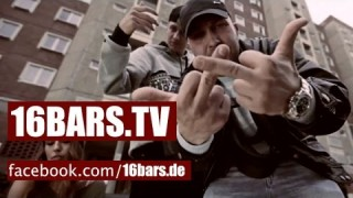 Der Plusmacher – Noname ft. Marvin Game (Video)