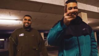 Eno – Was machst du ft. Murda (Video)