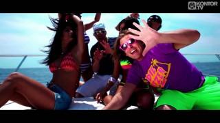 Die Atzen – Hasta La Atze (Video)
