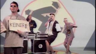 Die Fantastischen Vier – Mikrofonprofessor (Video)