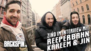 """Reeperbahn Kareem über BOZ, """"Kareeminell"""", Polizei & Hamburg (Video)"""