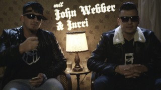 "Disslike mit ""John Webber & Juri"" (Video)"