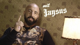 "Disslike mit ""Jaysus"" (Video)"