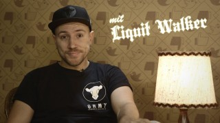 "Disslike mit ""Liquit Walker"" (Video)"