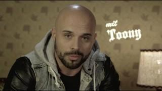 "Disslike mit ""Toony"" (Video)"
